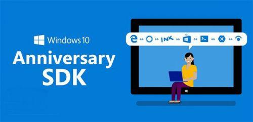 win10周年更新版ISO镜像下载