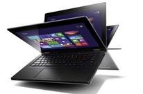 联想Yoga2 13笔记本怎么使用U盘重装系统