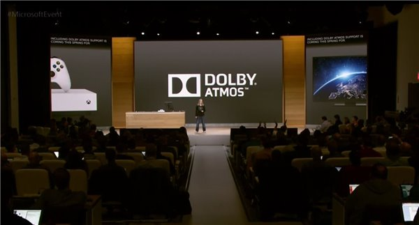 Win10创造者更新将增加杜比全景声支持