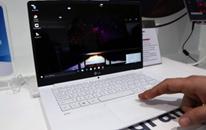 LG展示新一代14英寸Gram超极本14Z970声称全球最轻