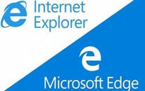 最新报告显示:ie浏览器市场份额同比下滑了55%