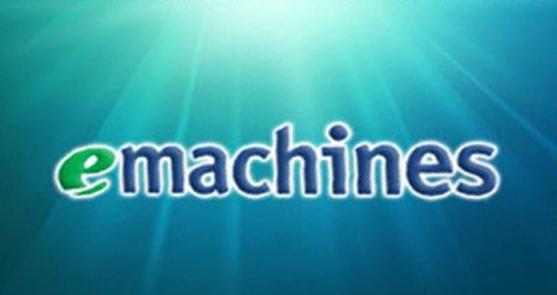 eMachines笔记本u盘启动设置教程